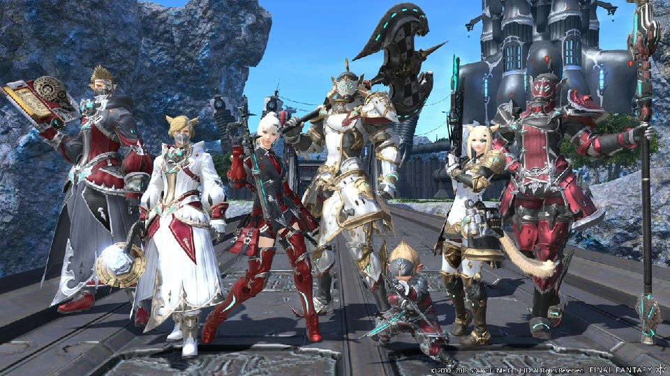 33 Things I Wish I Had Known When Starting Final Fantasy XIV