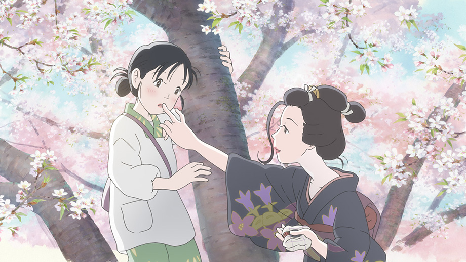 What S New In In This Corner Of The World S 33 Minutes Of Additional Footage Biggest In Japan