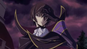 How the New Code Geass Film Makes the TV Series' Ending So Much
